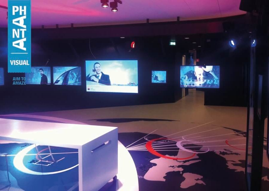 ALD Mobility Experience Center Hoofddorp 1
