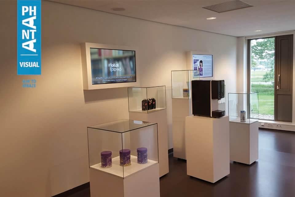 FrieslandCampina experience center 2
