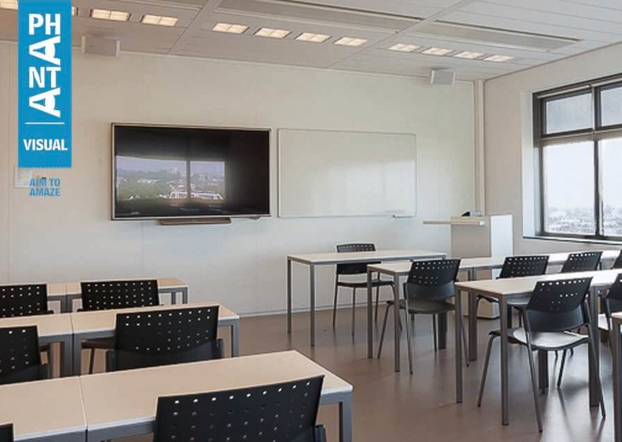 Hogeschool van Amsterdam 1
