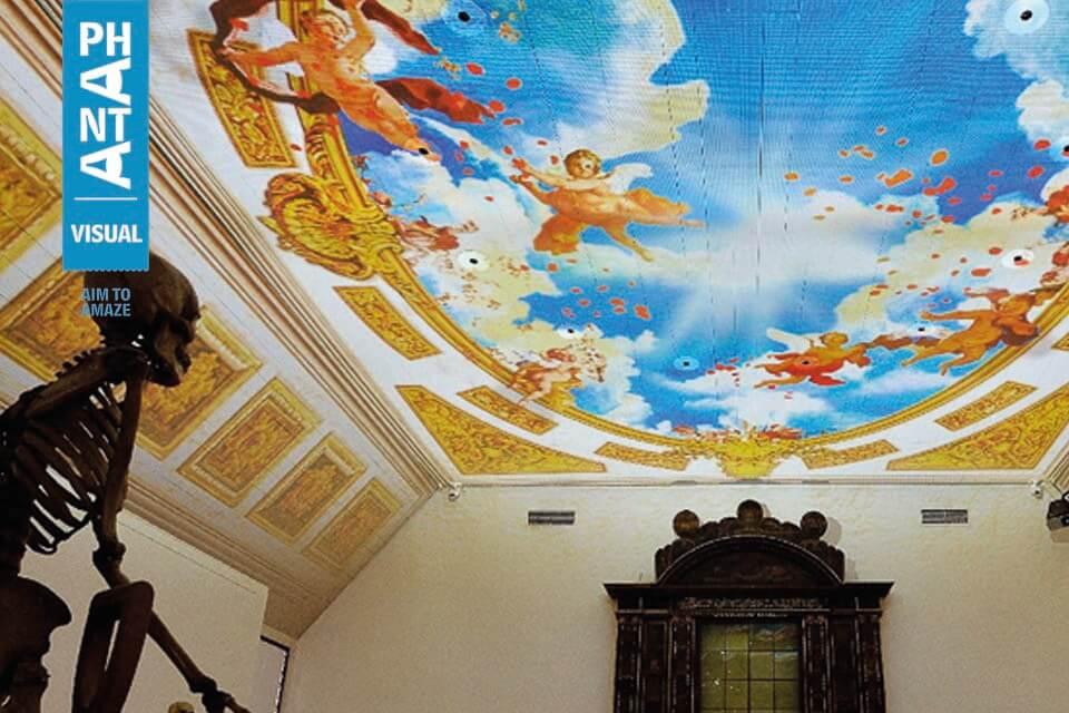 Rijksmuseum Boerhaave 1