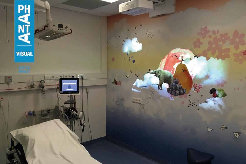 Rivierenland Ziekenhuis 1